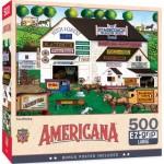 Puzzle  Master-Pieces-32160