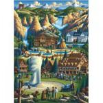 Puzzle  Master-Pieces-71171