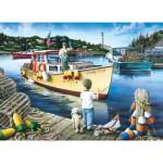 Puzzle  Master-Pieces-71250