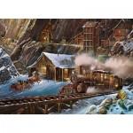 Puzzle  Master-Pieces-71655
