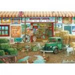 Puzzle  Master-Pieces-71664