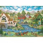Puzzle  Master-Pieces-71732