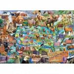 Puzzle  Master-Pieces-71794