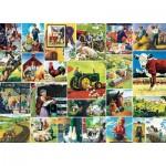 Puzzle  Master-Pieces-71808
