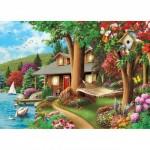 Puzzle  Master-Pieces-71809