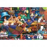 Puzzle  Master-Pieces-71827