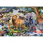 Puzzle  Master-Pieces-71829