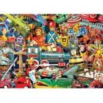 Puzzle  Master-Pieces-71832