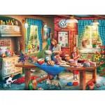 Puzzle  Master-Pieces-71943
