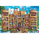 Puzzle  Master-Pieces-71964