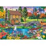 Puzzle  Master-Pieces-71984