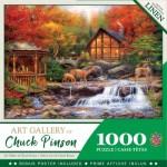 Puzzle  Master-Pieces-72010