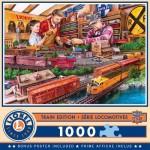 Puzzle  Master-Pieces-72031