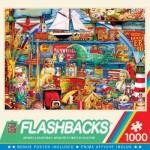 Puzzle  Master-Pieces-72037