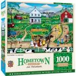 Puzzle  Master-Pieces-72123