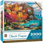 Puzzle  Master-Pieces-72162