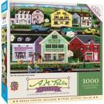 Puzzle  Master-Pieces-72167