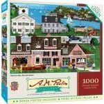 Puzzle  Master-Pieces-72168