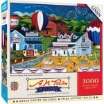 Puzzle  Master-Pieces-72169