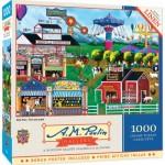 Puzzle  Master-Pieces-72170