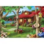 Puzzle  Master-Pieces-81742