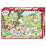Puzzle  Noris-6060-38056