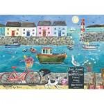 Puzzle  Otter-House-Puzzle-74218