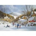 Puzzle  Cobble-Hill-51687