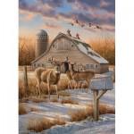 Puzzle  Cobble-Hill-51809