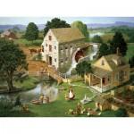 Puzzle  Cobble-Hill-52066
