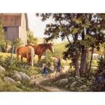 Puzzle  Cobble-Hill-52106