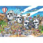 Puzzle  Cobble-Hill-53503