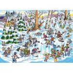 Puzzle  Cobble-Hill-53507
