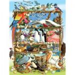 Puzzle  Cobble-Hill-54581