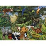 Puzzle  Cobble-Hill-54613