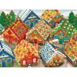 Puzzle  Cobble-Hill-54616