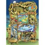 Puzzle  Cobble-Hill-54620