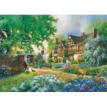 Puzzle  Cobble-Hill-57145