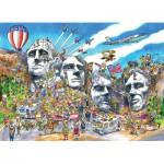 Puzzle  Cobble-Hill-57175