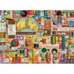 Puzzle  Cobble-Hill-57186