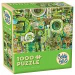Puzzle  Cobble-Hill-57217