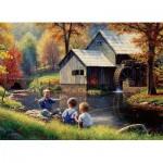 Puzzle  Cobble-Hill-70046