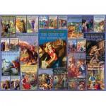 Puzzle  Cobble-Hill-80051