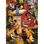 Puzzle  Cobble-Hill-80100