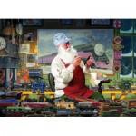 Puzzle  Cobble-Hill-80110
