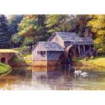 Puzzle  Cobble-Hill-80111