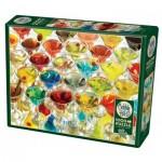 Puzzle  Cobble-Hill-80121