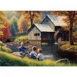 Puzzle  Cobble-Hill-80129