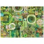 Puzzle  Cobble-Hill-80149