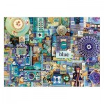 Puzzle  Cobble-Hill-80150-57218
